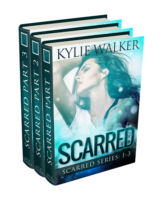 1-3--SCARRED-Book-Bundle