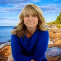 Cheryl Douglas - Author Photo
