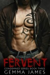 Fervent Cover