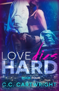 LDH Book Four Cover