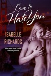 Love to Hate You cover