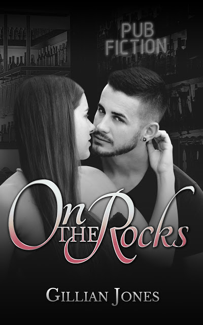 On the Rocks Ebook Cover