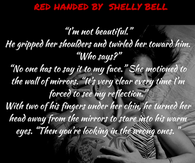 Red Handed Teaser 1