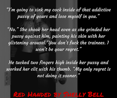 Red Handed Teaser 2 (NSFW)