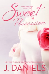 Sweet Possession Cover