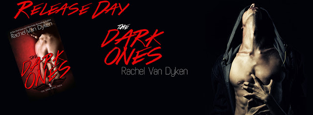 The Dark Ones RD Banner