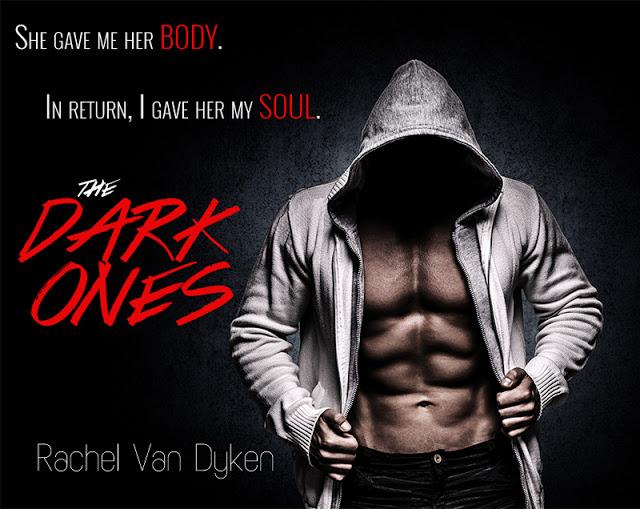 The Dark Ones Teaser #3a