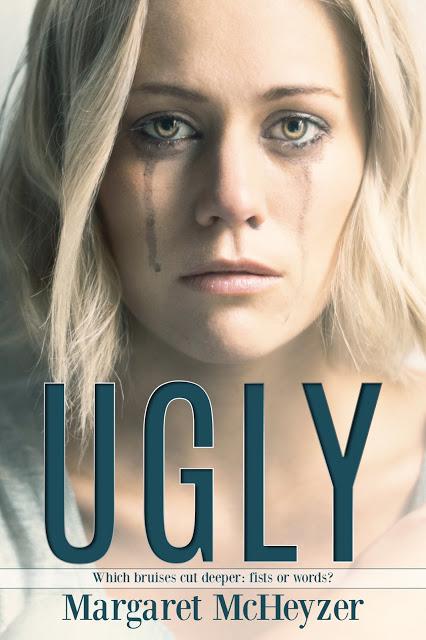 Ugly E-Book Cover
