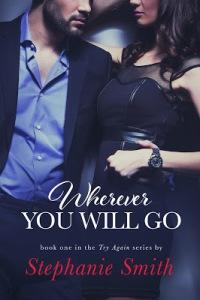 Wherever you will go-high