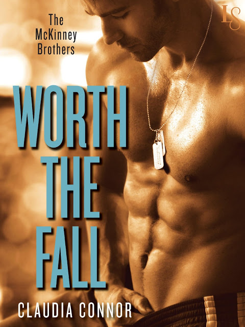 Worth the Fall Cover