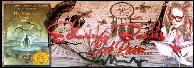 The Magician's Nephew - book review banner.png